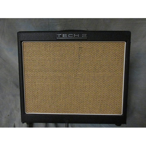 Tech 21 Trademark 10 Black Guitar Combo Amp