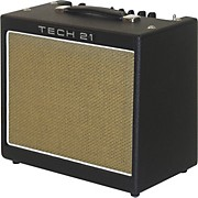 Tech 21 Trademark 30 30W Guitar Combo/DI Amplifer