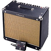 Tech 21 Trademark 60 1x12 Guitar Combo Amp