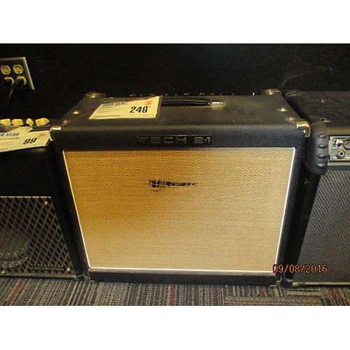 Tech 21 Trademark 60 Guitar Combo Amp