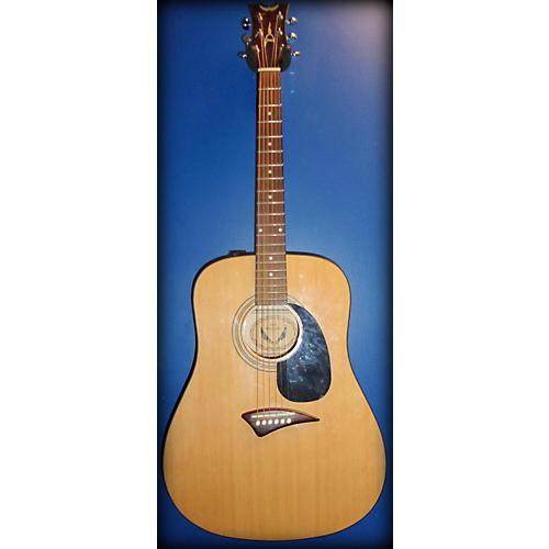 Dean Tradition AK48 Dreadnought Acoustic Guitar-thumbnail