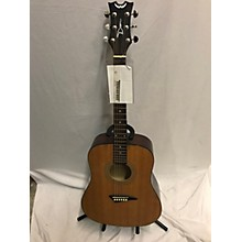 Dean Tradition AK48 Dreadnought Acoustic Guitar