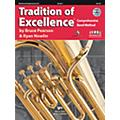 KJOS Tradition Of Excellence Book 1 for Baritone Bc-thumbnail