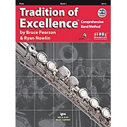Tradition Of Excellence Book 1 for Flute