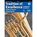 KJOS Tradition Of Excellence Book 2 for Baritone TC  Thumbnail