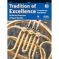 KJOS Tradition Of Excellence Book 2 for French Horn  Thumbnail