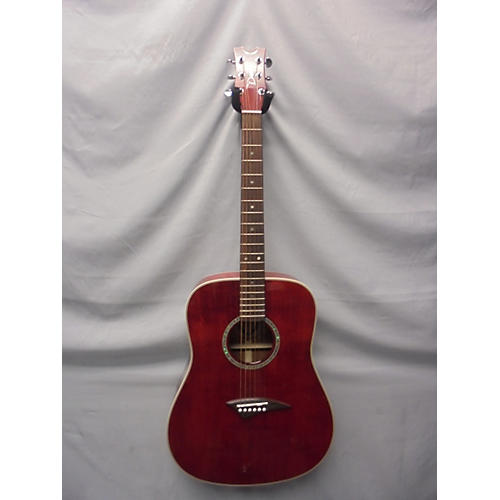 Dean Tradition S Acoustic Guitar-thumbnail