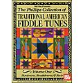 Mel Bay Traditional American Fiddle Tunes-thumbnail