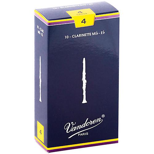 Vandoren Traditional Eb Clarinet Reeds-thumbnail