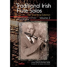 Waltons Traditional Irish Flute Solos - Volume 2 Waltons Irish Music Books Series Written by Vincent Broderick
