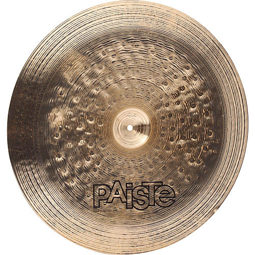 Paiste Traditional Medium Light Swish