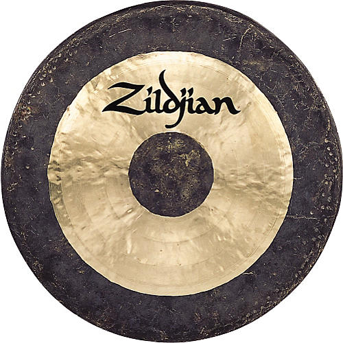 Zildjian Traditional Orchestral Gong-thumbnail