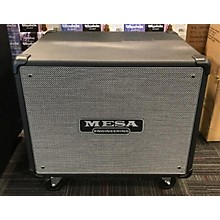 Mesa Boogie Traditional Powerhouse 1X15 300W Bass Cabinet