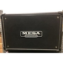 Mesa Boogie Traditional Powerhouse 2x10 600W Bass Cabinet