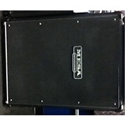 Mesa Boogie Traditional Powerhouse 6x10 900W Bass Cabinet