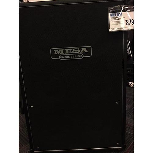 Mesa Boogie Traditional Powerhouse 6x10 900W Bass Cabinet-thumbnail
