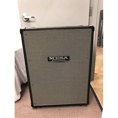 Used Mesa Boogie Traditional Powerhouse 6x10 900W Bass Cabinet ...
