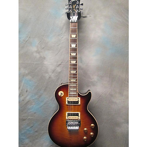 Gibson Traditional Pro II Floyd Rose Solid Body Electric Guitar-thumbnail