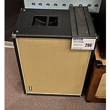 Avatar Traditional Series 2x12 Guitar Cabinet