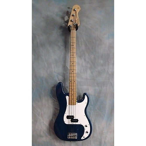 SX Traditional Series P Bass Electric Bass Guitar