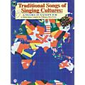 Alfred Traditional Songs of Singing Cultures with CD thumbnail