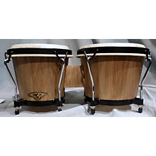 CP Traditional Wood Bongos