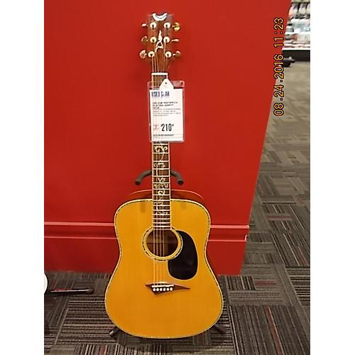 Dean Tradtioon D24 GN Acoustic Guitar