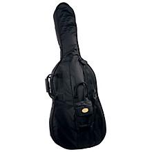 Superior Trailpak II 3/4 Upright Bass Gig Bag