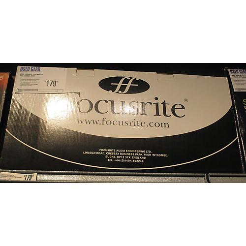 Focusrite TrakMaster Pro Channel Strip-thumbnail