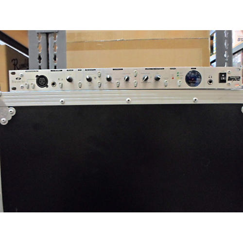 Focusrite TrakMaster Pro Channel Strip