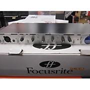Focusrite TrakMaster Pro Channel Strip