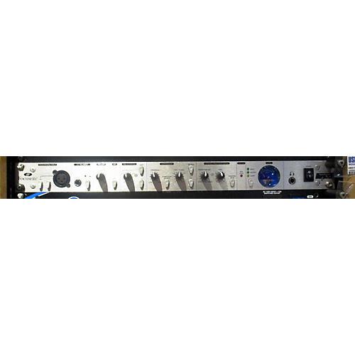 Focusrite TrakMaster Pro Platinum Microphone Preamp