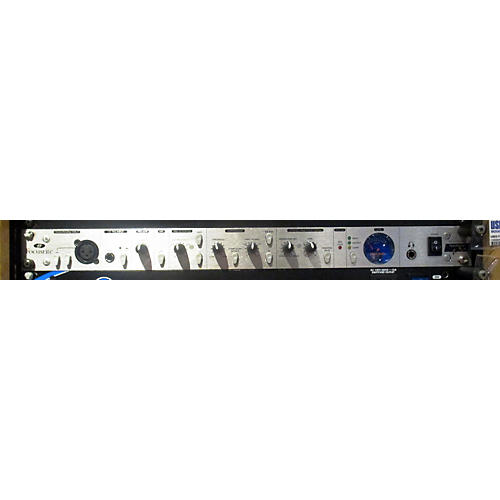 Focusrite TrakMaster Pro Platinum Microphone Preamp-thumbnail