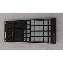 Native Instruments Trakto Kontrol F1 DJ Controller