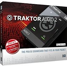 Native Instruments Traktor Audio 2 MK2