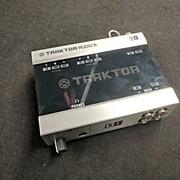 Native Instruments Traktor Audio 6 DJ Controller