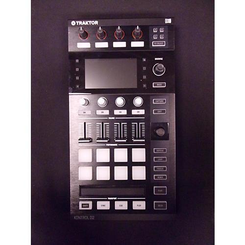 Native Instruments Traktor D2 DJ Controller