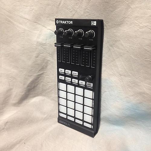 Native Instruments Traktor F1 DJ Controller