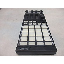 Native Instruments Traktor F1 DJ Mixer