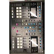 Native Instruments Traktor Kontrol 8 DJ Mixer