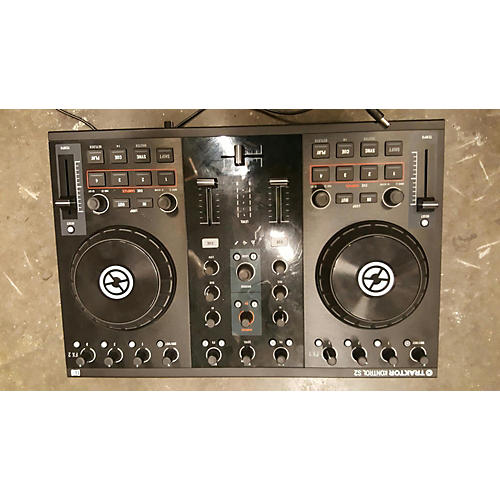 Native Instruments Traktor Kontrol S2 DJ Controller-thumbnail