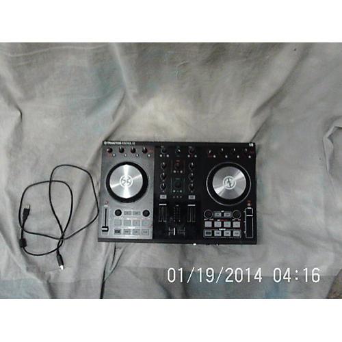 Native Instruments Traktor Kontrol S2 MKII DJ Controller