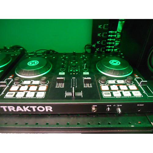 Native Instruments Traktor Kontrol S2 MKII DJ Controller-thumbnail