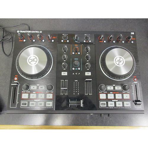 Native Instruments Traktor Kontrol S2 MKII (no Software) DJ Controller