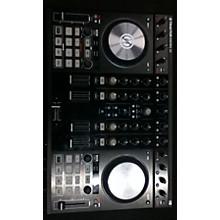 Native Instruments Traktor Kontrol S4 DJ Controller
