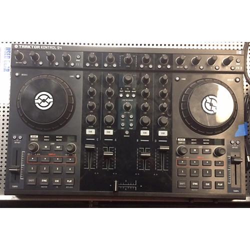 Native Instruments Traktor Kontrol S4 MK1 DJ Controller-thumbnail