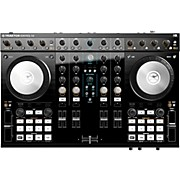 Traktor Kontrol S4 MK2 with Lightning Cable