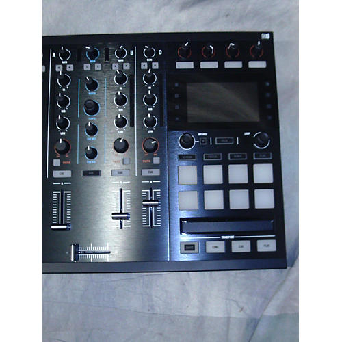 Native Instruments Traktor Kontrol S5 DJ Controller-thumbnail