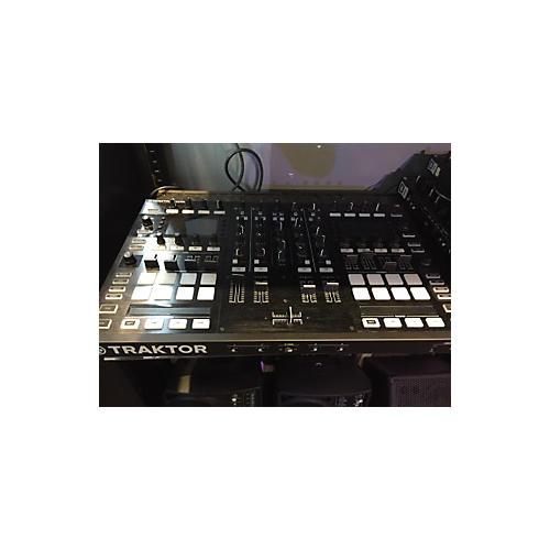 Native Instruments Traktor Kontrol S8 DJ Mixer