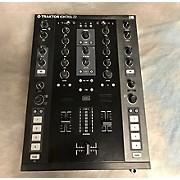 Native Instruments Traktor Kontrol Z2 DJ Controller